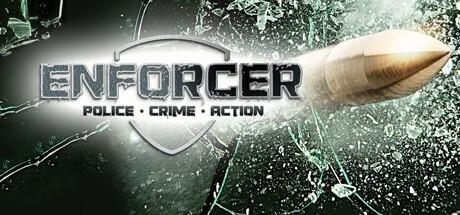 Enforcer Police Crime Action On Steam