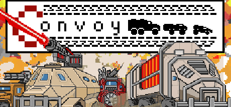 Convoy Steam Game