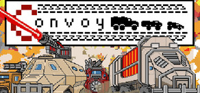Convoy cover art
