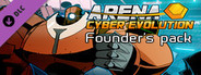 ACE Founder Pack DLC