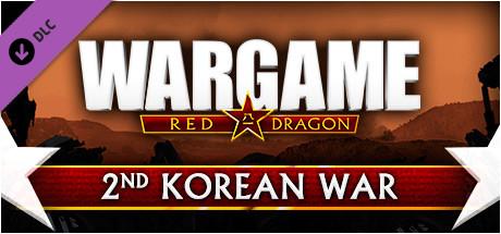 Wargame Red Dragon - Second Korean War DLC