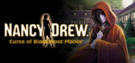 Купить Nancy Drew®: Curse of Blackmoor Manor