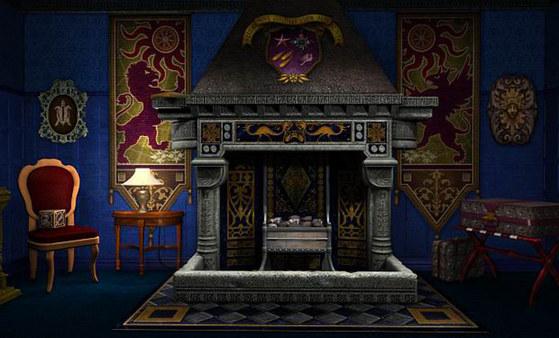 Nancy Drew®: Curse of Blackmoor Manor