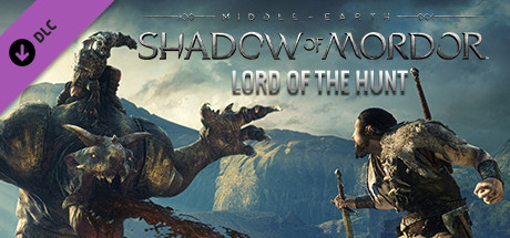 Middle-earth™: Shadow of Mordor™ - Lord of the Hunt DLC