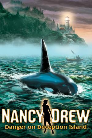 Nancy Drew: Danger on Deception Island poster image on Steam Backlog