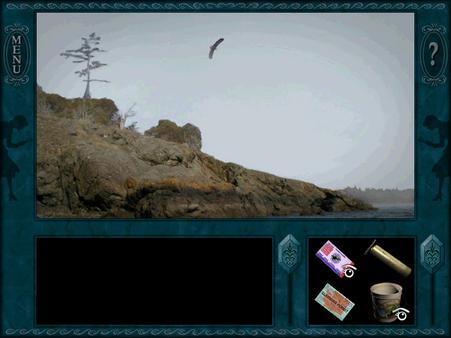 Nancy Drew®: Danger on Deception Island