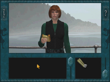 Nancy Drew ®: Danger on Deception Island