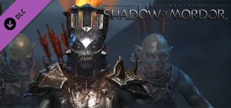 Middle-earth: Shadow of Mordor - Flesh Burners Warband