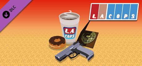 LA Cops Soundtrack