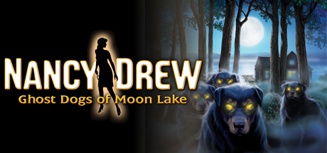 Купить Nancy Drew®: Ghost Dogs of Moon Lake