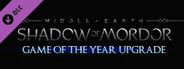 Middle-earth: Shadow of Mordor - Season Pass
