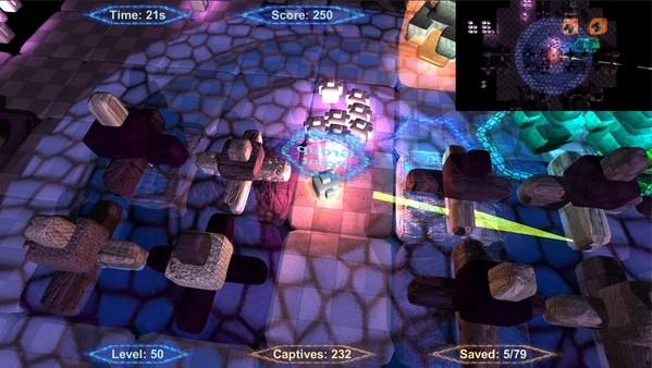 скриншот Unlimited Escape 2 1
