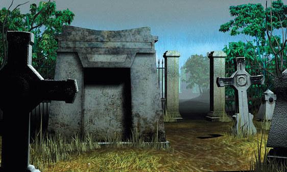 скриншот Nancy Drew: Legend of the Crystal Skull 0