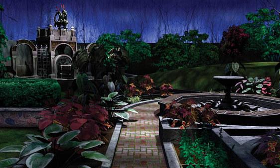 Nancy Drew®: Legend of the Crystal Skull