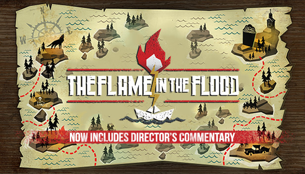 The Flame In The Flood On Steam