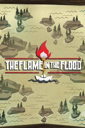 The Flame in the Flood poster image on Steam Backlog