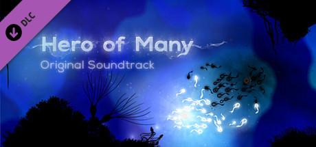 Hero of Many - Original Soundtrack