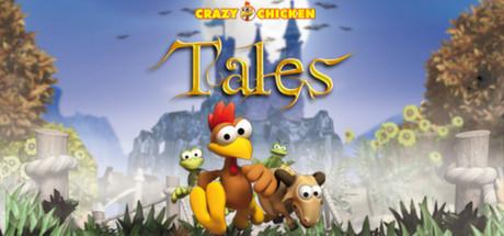 Moorhuhn / Crazy Chicken Tales
