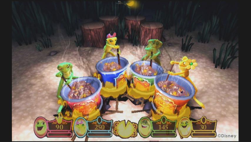 скачать игру принцесса и лягушка бесплатно на компьютер через торрент