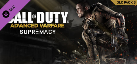 Call of Duty: Advanced Warfare - Supremacy Map Pack · Call of Duty Call Of Duty Advanced Warfare Map Pack Release Dates on