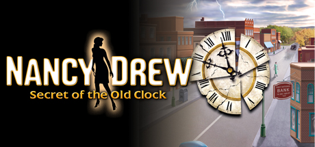 Купить Nancy Drew®: Secret of the Old Clock