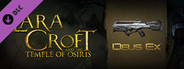 Lara Croft and the Temple of Osiris - Deus Ex Pack