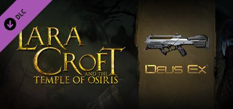 Lara Croft and the Temple of Osiris - Deus Ex Pack