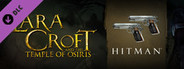 Lara Croft and the Temple of Osiris - Hitman Pack