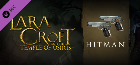 Lara Croft and the Temple of Osiris - Hitman Pack