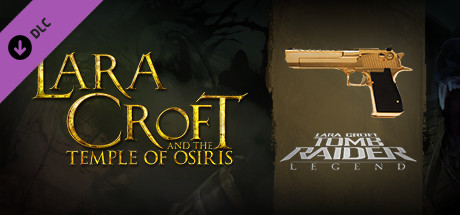 Lara Croft and the Temple of Osiris - Legend Pack