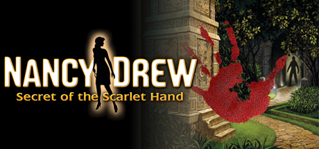 Купить Nancy Drew®: Secret of the Scarlet Hand
