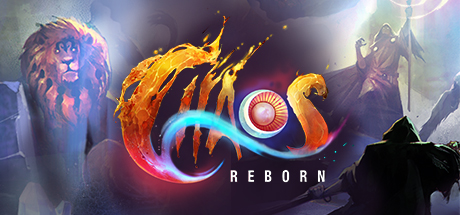 Teaser for Chaos Reborn