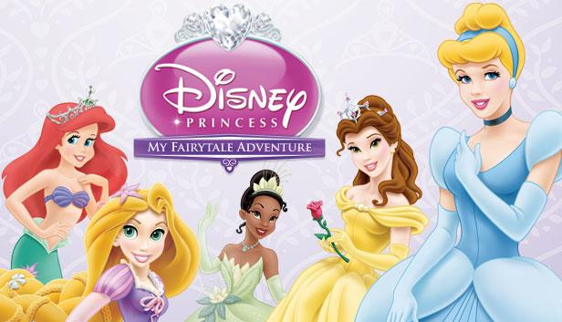 Disney Princess: My Fairytale Adventure в Steam