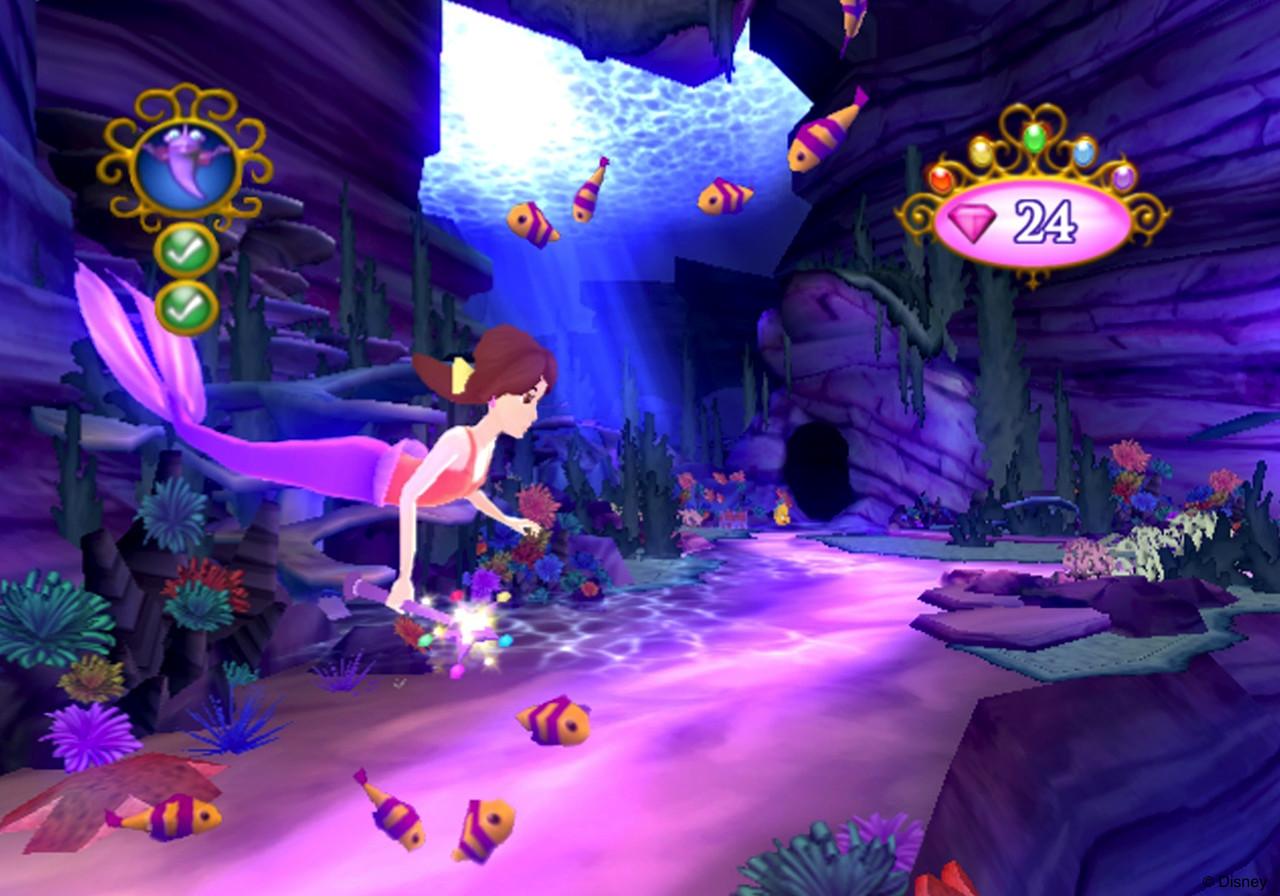 Disney Princess My Fairytale Adventure – Download Full ...