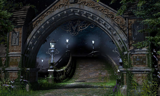 Nancy Drew®: The Haunting of Castle Malloy