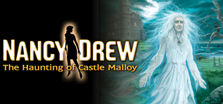 Купить Nancy Drew®: The Haunting of Castle Malloy