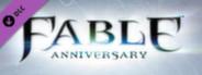 Fable Anniversary - Modding DLC