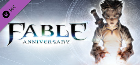 Fable Anniversary - Modding DLC on Steam