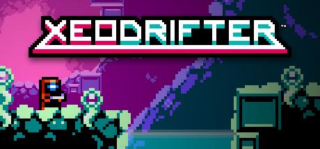 Xeodrifter™