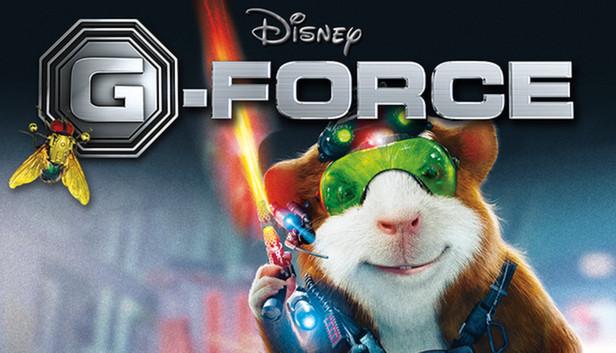 Disney G Force On Steam