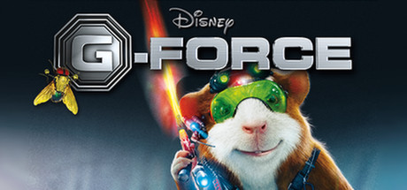 Disney G Force On Steam