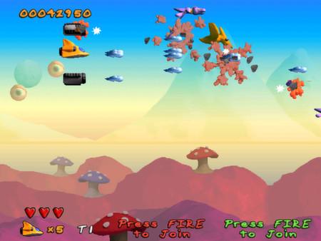 скриншот Platypus II 0