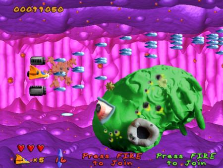 скриншот Platypus II 3