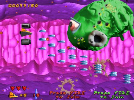 скриншот Platypus II 5