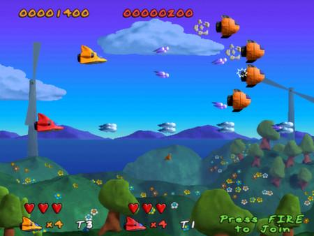 скриншот Platypus II 4
