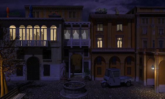 Nancy Drew®: The Phantom of Venice