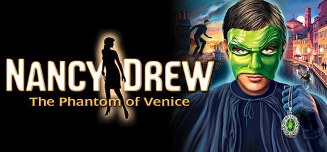 Купить Nancy Drew®: The Phantom of Venice