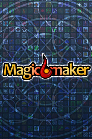 Magicmaker poster image on Steam Backlog