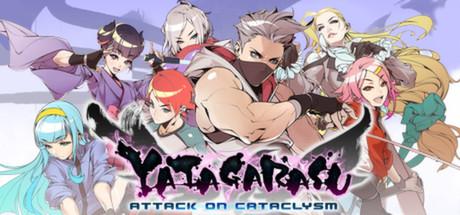 Teaser image for Yatagarasu Attack on Cataclysm