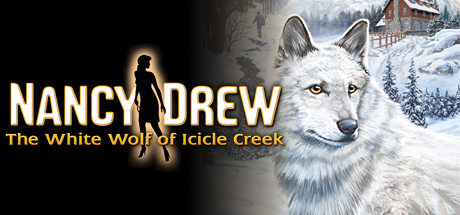 Купить Nancy Drew®: The White Wolf of Icicle Creek